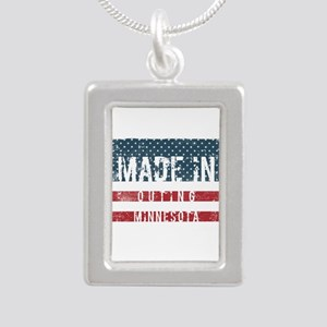 Made in Outing, Minnesota Necklaces
