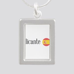 Alicante Necklaces