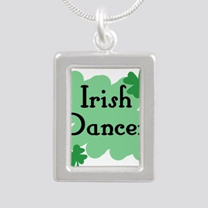 Irish Dancer Necklaces