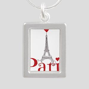 I love Paris Necklaces