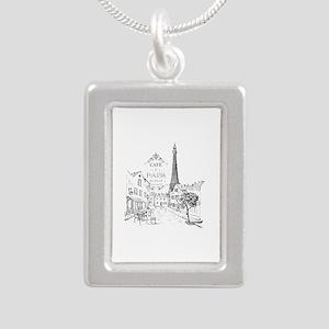 Cafe Paris Necklaces