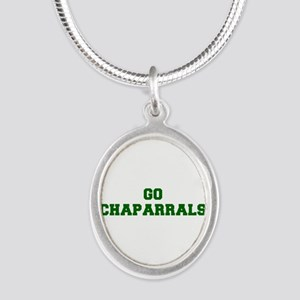 Chaparrals-Fre dgreen Necklaces