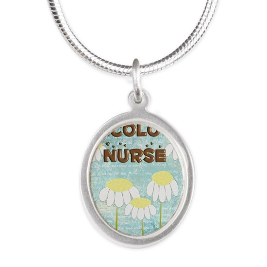Oncology Nurse Daisies Electronics