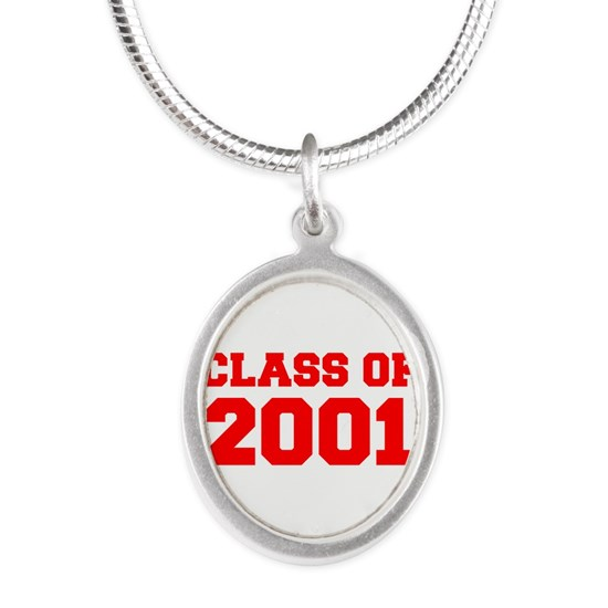 CLASS OF 2001-Fre red 300