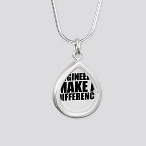Engineers Make A Difference Necklaces