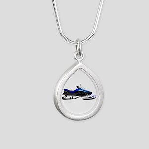 Snowmobile Necklaces