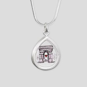 Paris with love Necklaces
