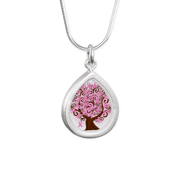 The Tree of Life...Breast Cancer