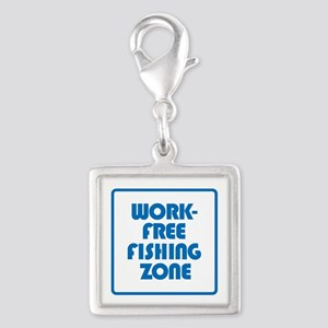 Work Free Fishing Zone Charms