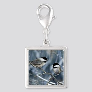 chickadee song bird Charms