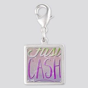 Fast cash Charms
