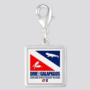 Dive The Galapagos Charms