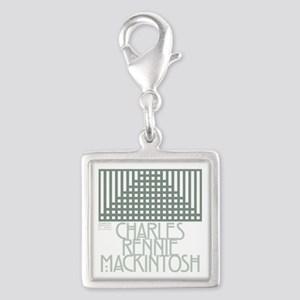 07cd7113a Charles Rennie Mackintosh Charms - CafePress
