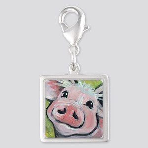 This Little Piggy Charms