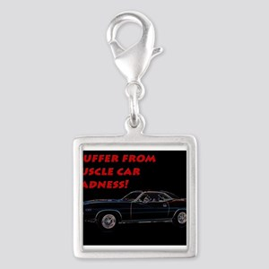 Muscle Car Madness Charms