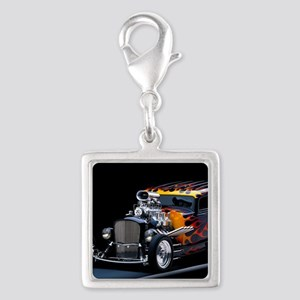 Hot Rod Charms