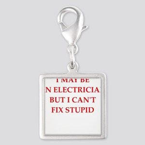 electrician Charms
