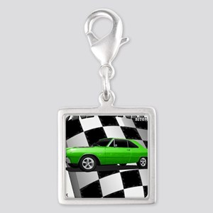 Musclecar Top 100 Dart Charms
