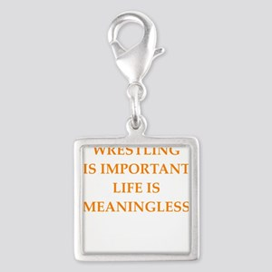 wrestling Charms