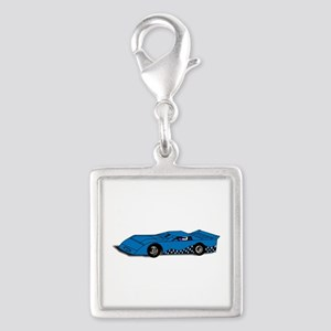 Race Car Charms