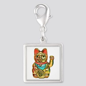 Lucky cat, Maneki-neko Charms