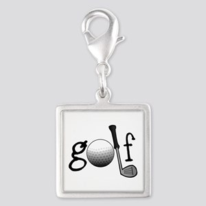 Golf Charms