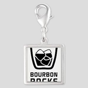 Bourbon Rocks Charms