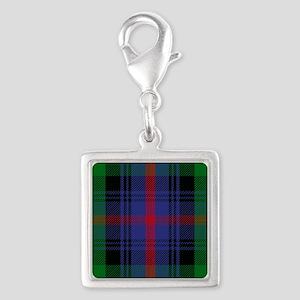 Sutherland Scottish Tartan Charms