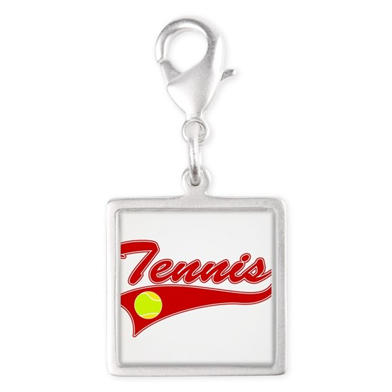 Red Tennis
