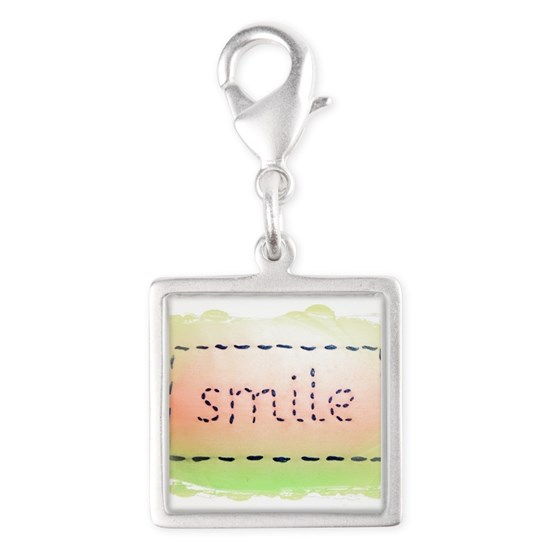 Smile Logo Melon and Lime