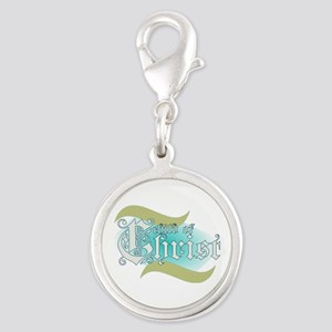 Child of Christ waves Charms
