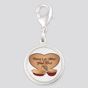 Personalized Cooking Charms