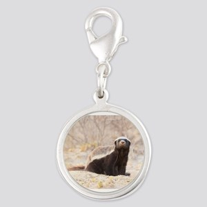Honey Badger Charms
