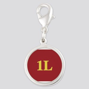 1L Red/Gold Charms