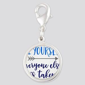 BE YOURSELF Charms