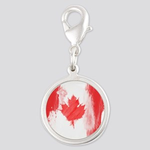 Canada Flag Canadian Charms