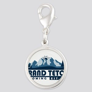 Grand Teton - Wyoming Charms