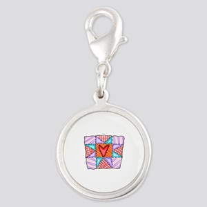 PATCHWORK QUILT Charms