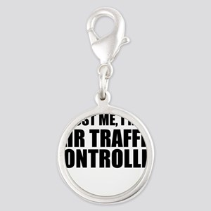 Trust Me, I'm An Air Traffic Controller Charms