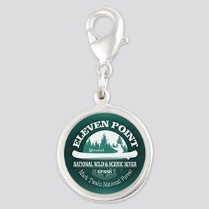 Eleven Point River Charms