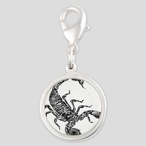 Black Scorpion Charms