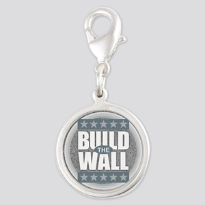 Build the Wall Charms