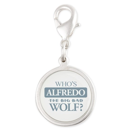Who's Alfredo the Big Bad Wolf
