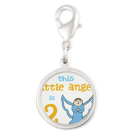 little angel custom age