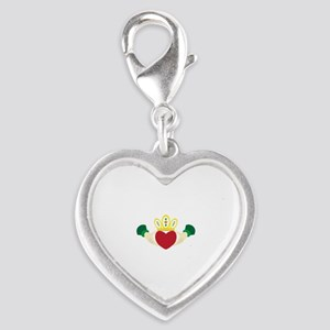 Claddagh Charms