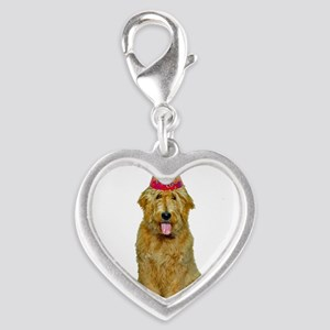 Goldendoodle Birthday Charms