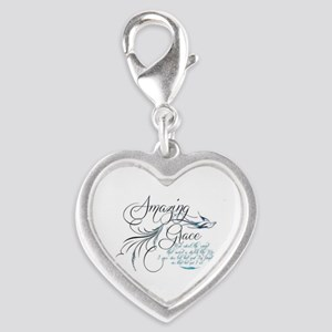 Amazing Grace Charms