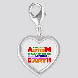 Autism Charms