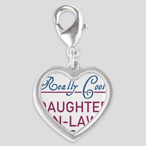 Really Cool Daughter-In-Law Charms