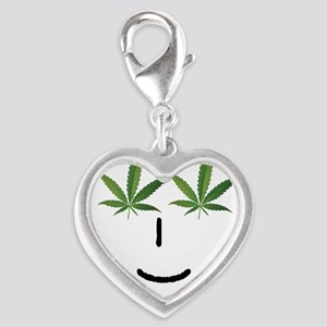 Pot Head Emote Charms